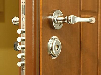Porte bloqu e que faire cl dynamom trique hydraulique - Comment ouvrir une porte fermee a cle avec un trombone ...